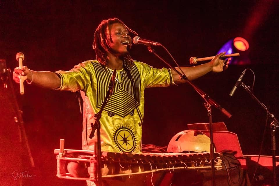 Nfamady-Kouyate