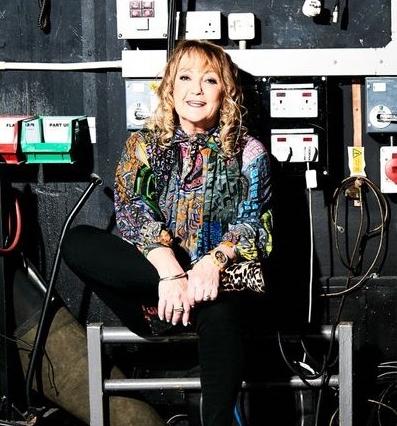 JaniceLongBBCRadioWales